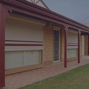 Window Shutters - Sunraysia Garage Doors
