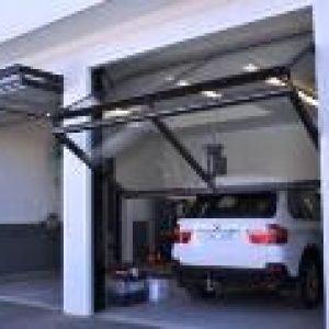 Vertical Lift - Sunraysia Garage Doors