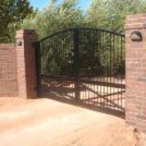 Gate - Sunraysia Garage Doors