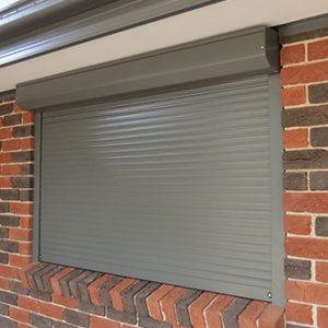 Shutter - Sunraysia Garage Doors
